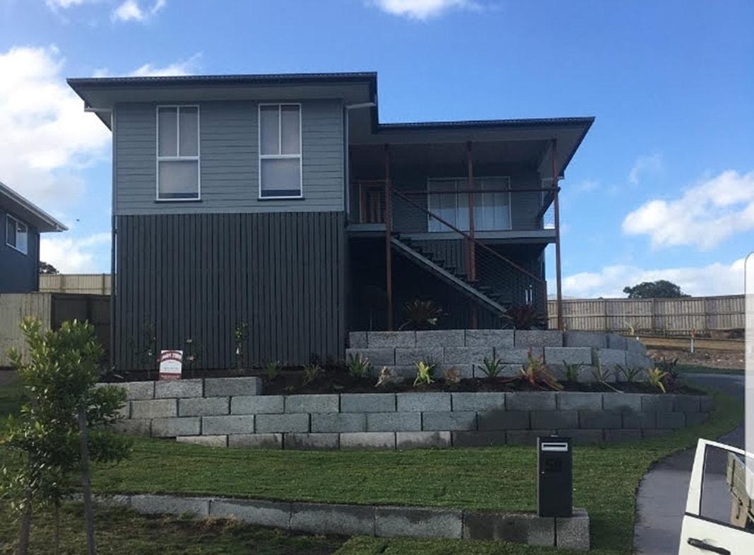engineered retaining blocks recent work 06 - Home